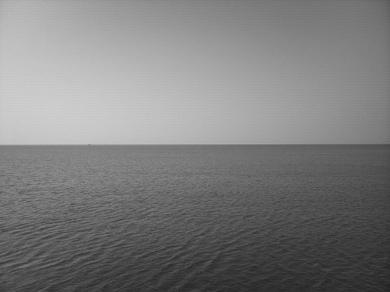 Seascape_seto_inland_sea_bw